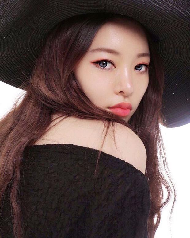 Mỹ nữ siêu vòng 3 là nàng thơ của dàn nam thần Kpop, còn dính nghi vấn mang bầu với rapper quái vật xứ Hàn - ảnh 4