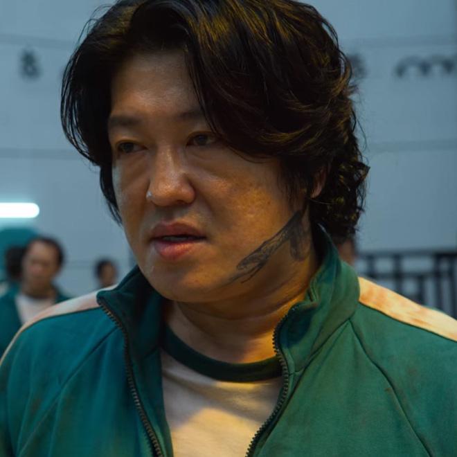 4 sao Hàn bất chấp tăng cân vì vai diễn: Gã giang hồ Squid Game suy kiệt sức khỏe nhưng trùm cuối mới là đỉnh nhất - ảnh 5