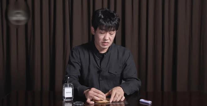 4 sao Hàn bất chấp tăng cân vì vai diễn: Gã giang hồ Squid Game suy kiệt sức khỏe nhưng trùm cuối mới là đỉnh nhất - ảnh 6