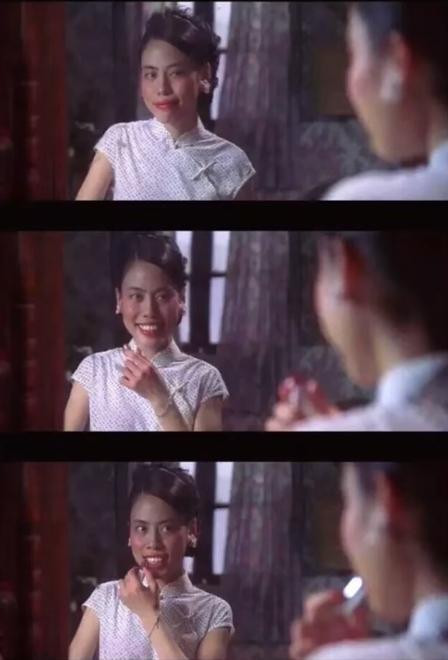 Nữ diễn viên xấu nhất xứ Trung lộ ảnh hiếm đẹp sốc xỉu ngoài đời, từng yêu thầm bạn diễn mà bị say no phũ phàng? - ảnh 3