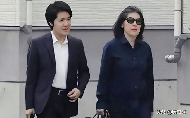 Bê bối liên tiếp bủa vây vị hôn phu của Công chúa Nhật Bản, hé lộ chân dung người mẹ chồng bị dư luận lên án - ảnh 3