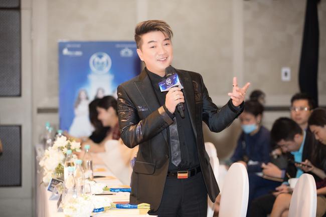 Đàm Vĩnh Hưng bị netizen phản đối chấm thi Miss World Vietnam 2021, lý do là gì? - ảnh 5