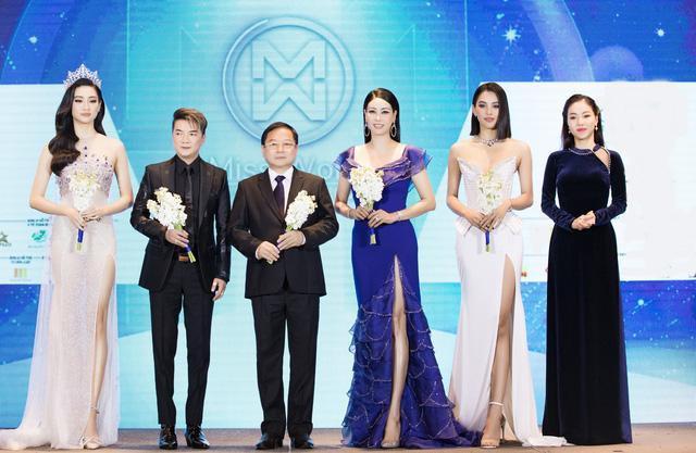 Đàm Vĩnh Hưng bị netizen phản đối chấm thi Miss World Vietnam 2021, lý do là gì? - ảnh 4