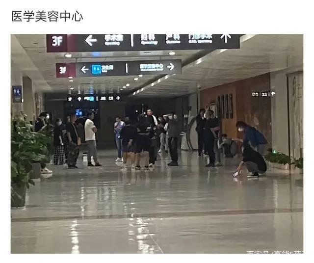 Đấm mạnh 6 phát khiến La Vân Hi nhập viện trong đêm, nam diễn viên phụ có lời xin lỗi khiến cư dân mạng dậy sóng - ảnh 2