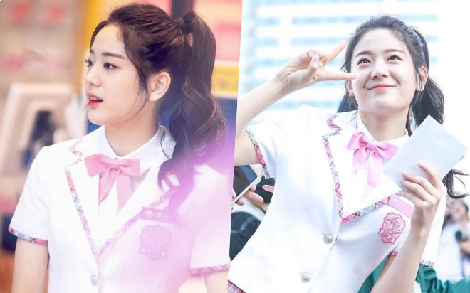 """Nữ idol được mệnh danh """"học bá"""" trong K-Pop: Đi đến đâu nhất trường đến đó, bị bố cấm 1 điều mà fan nào cũng cười ngất"""