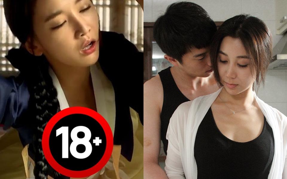 3 phim 19+ thất bại thảm hại ở phòng vé xứ Hàn: Số 2 y hệt phim khiêu dâm, bảo sao chỉ bán được hơn 300 vé