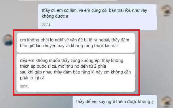 """Thầy giáo Hà Nội bị nghi """"rủ nữ sinh vào khách sạn"""" để sớm qua môn: Đã bị tạm đình chỉ giảng dạy"""
