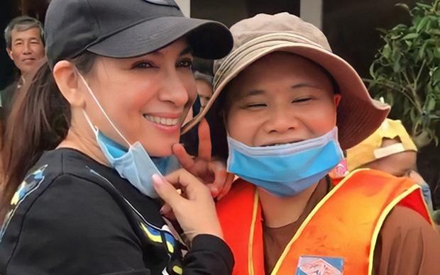 Thông tin gây xót xa: Con gái Phi Nhung sinh con cách đây 10 tháng, nữ ca sĩ ra đi trước khi kịp gặp mặt cháu ngoại - Ảnh 5.
