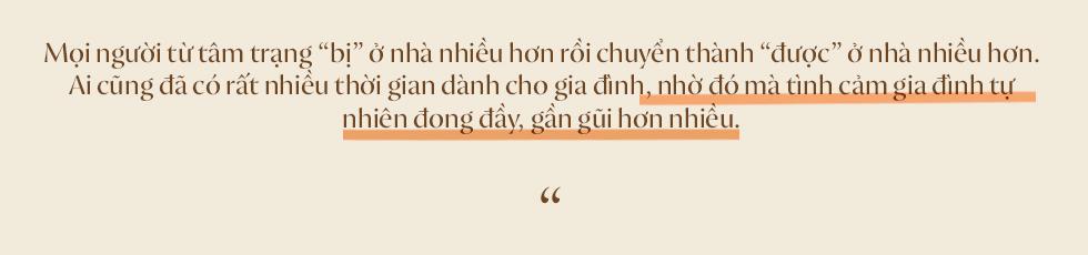 Năm nay, ai cũng có một cái Tết thật khác ở Sài Gòn: Gửi một niềm tin chắc nịch, rằng mọi chuyện sẽ ổn thôi!  - Ảnh 6.