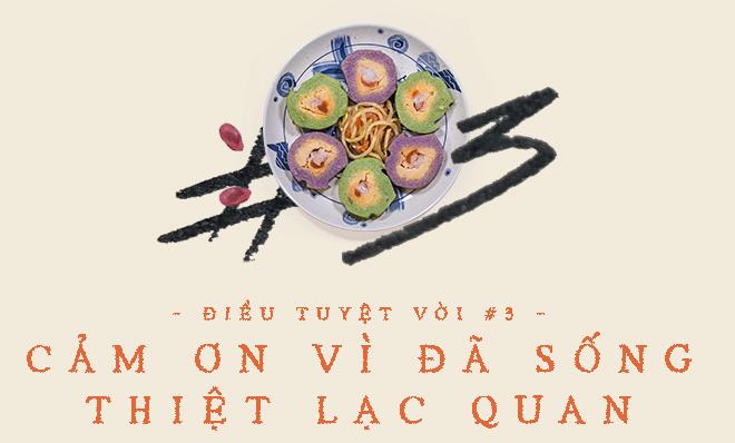 Năm nay, ai cũng có một cái Tết thật khác ở Sài Gòn: Gửi một niềm tin chắc nịch, rằng mọi chuyện sẽ ổn thôi!  - Ảnh 7.