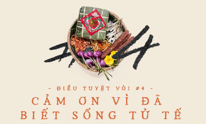 Năm nay, ai cũng có một cái Tết thật khác ở Sài Gòn: Gửi một niềm tin chắc nịch, rằng mọi chuyện sẽ ổn thôi!  - Ảnh 11.