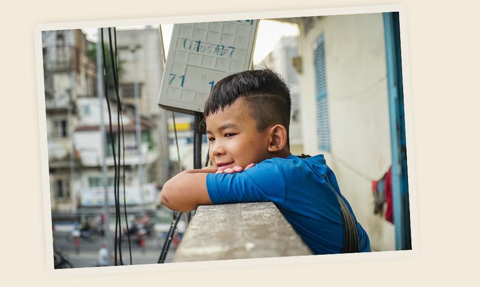 Năm nay, ai cũng có một cái Tết thật khác ở Sài Gòn: Gửi một niềm tin chắc nịch, rằng mọi chuyện sẽ ổn thôi!  - Ảnh 16.
