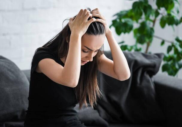 Cơ thể có 4 loại bất thường chứng tỏ estrogen đang không đủ, ăn thêm 4 thứ để dưỡng da, giảm nếp nhăn - ảnh 2