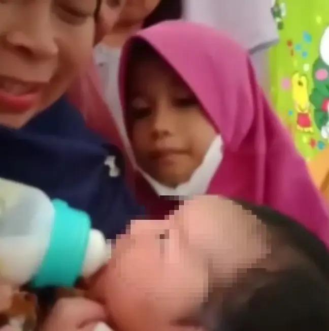 Cô gái 25 tuổi sinh con bất ngờ: Tôi bị gió thổi vào người nên tự nhiên có bầu - Ảnh 3.