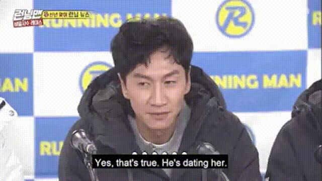 Lee Kwang Soo - Lee Sun Bin bất ngờ leo top tìm kiếm, tất cả từ động thái gây chú ý của nữ diễn viên? - Ảnh 6.