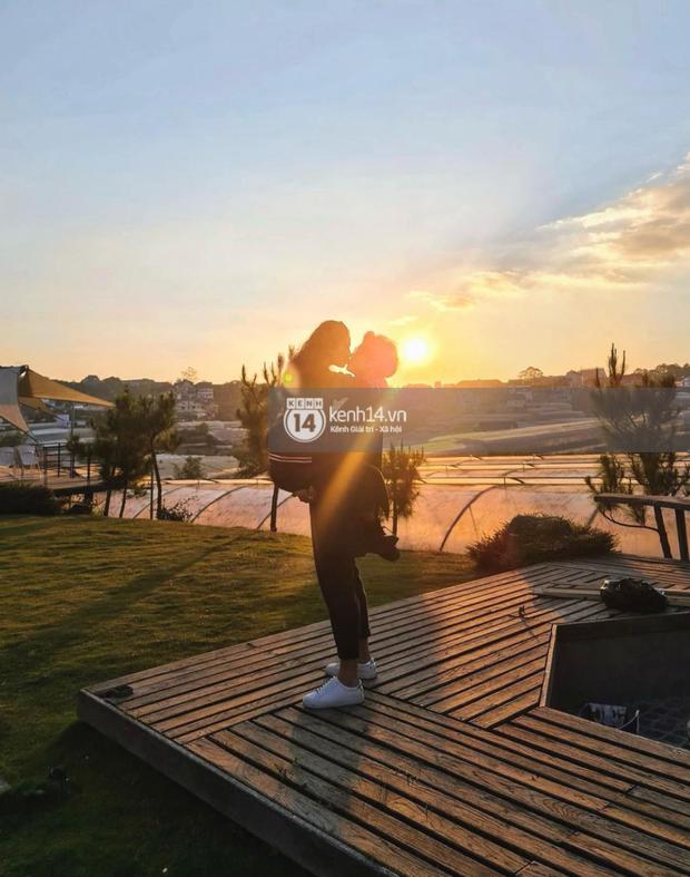 """Huy Trần được Ngô Thanh Vân nói thương công khai trên Instagram, thiên hạ ra đây mà xem họ phát """"cẩu lương"""" nè - ảnh 4"""