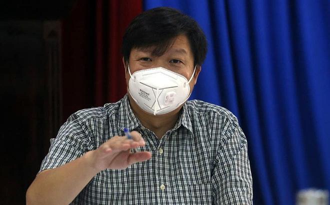 Dịch COVID-19 ngày 20/2: Nữ nhân viên spa ở Hải Dương nghi dương tính; TP.HCM lên kịch bản về tình huống có 500 ca nhiễm - Ảnh 1.