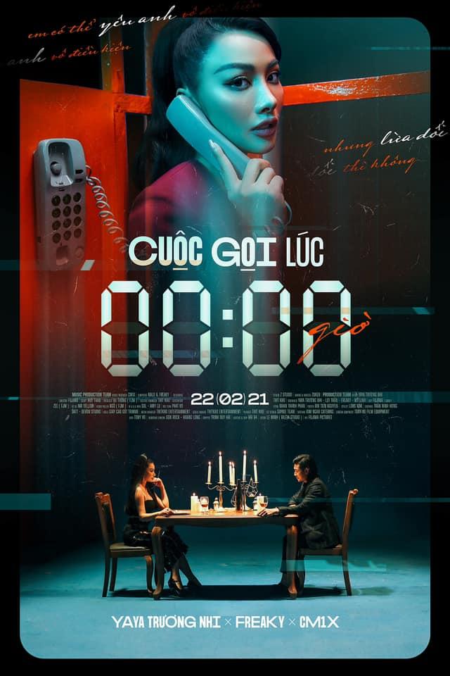 Yaya Trương Nhi: Nếu bad boy trong âm nhạc là Binz thì bad girl sẽ là tôi - Ảnh 4.