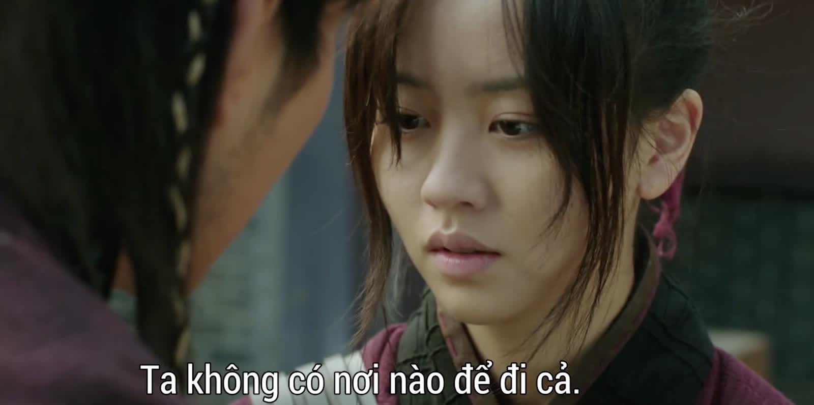 Vừa mới dẫn Kim So Hyun về ra mắt, Ji Soo phát hiện crush là kẻ gián tiếp giết cha ở Sông Đón Trăng Lên? - Ảnh 5.