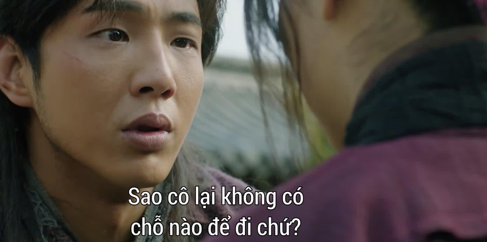 Vừa mới dẫn Kim So Hyun về ra mắt, Ji Soo phát hiện crush là kẻ gián tiếp giết cha ở Sông Đón Trăng Lên? - Ảnh 6.