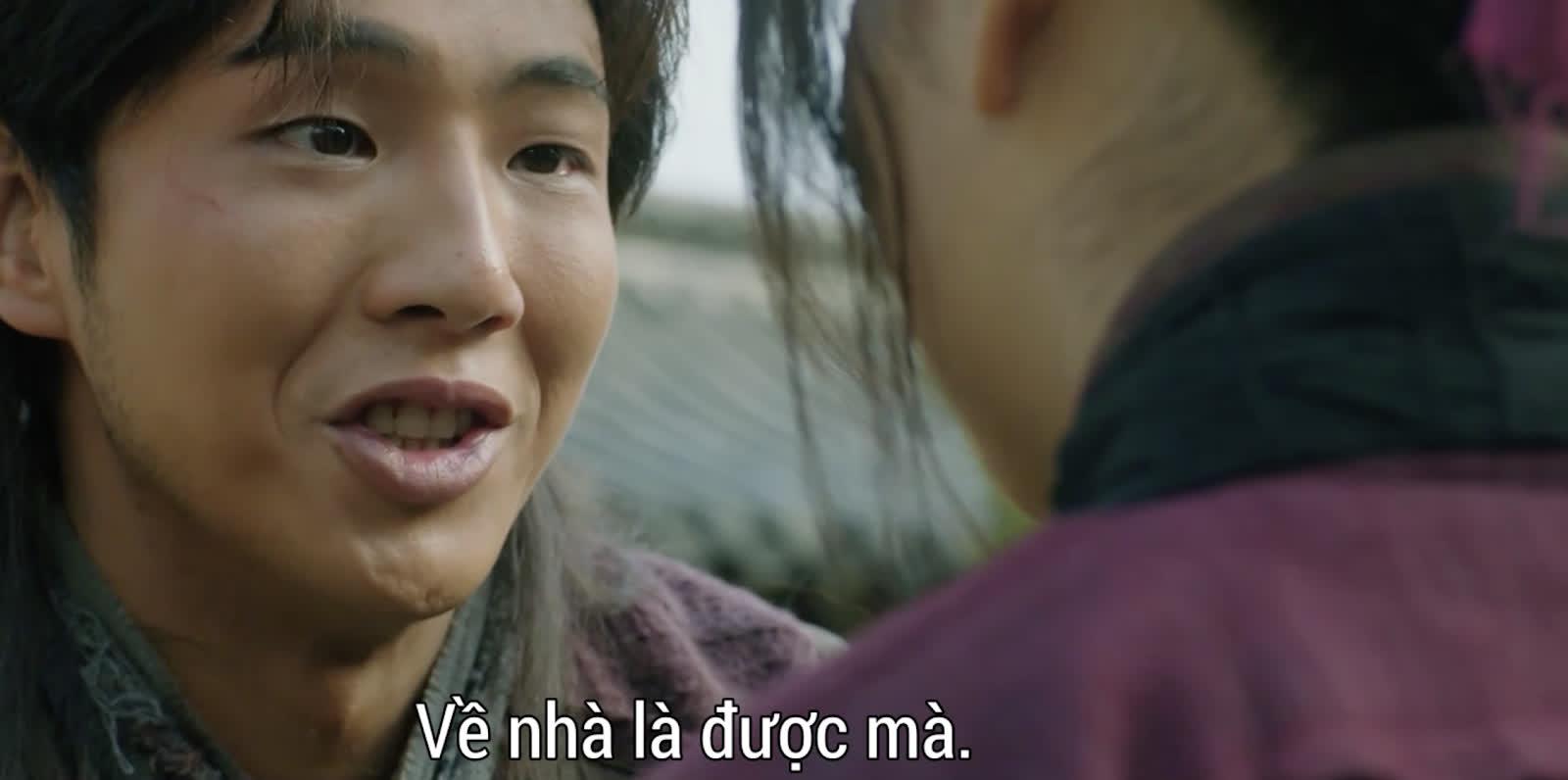 Vừa mới dẫn Kim So Hyun về ra mắt, Ji Soo phát hiện crush là kẻ gián tiếp giết cha ở Sông Đón Trăng Lên? - Ảnh 7.