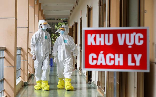 Thêm 2 ca dương tính SARS-CoV-2 đều làm nghề bán cá ở chợ, TP. Hải Dương phát thông báo khẩn