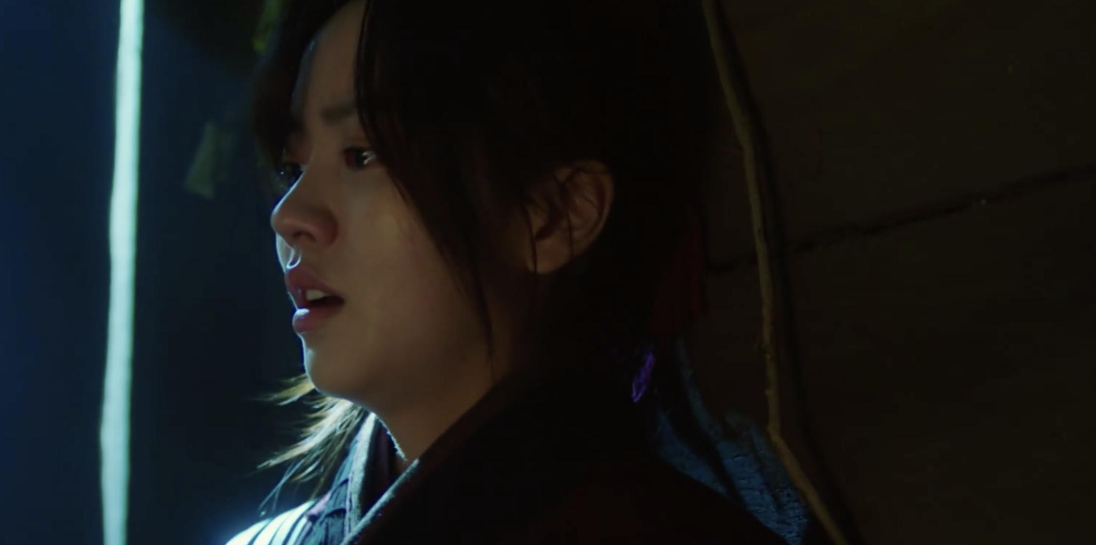 Vừa mới dẫn Kim So Hyun về ra mắt, Ji Soo phát hiện crush là kẻ gián tiếp giết cha ở Sông Đón Trăng Lên? - Ảnh 2.