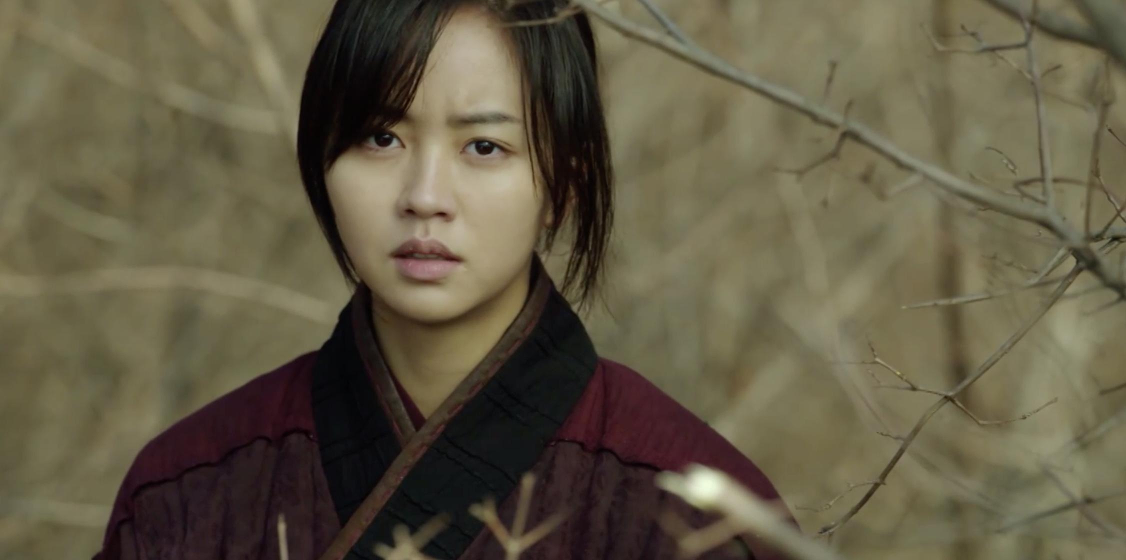 Vừa mới dẫn Kim So Hyun về ra mắt, Ji Soo phát hiện crush là kẻ gián tiếp giết cha ở Sông Đón Trăng Lên? - Ảnh 9.