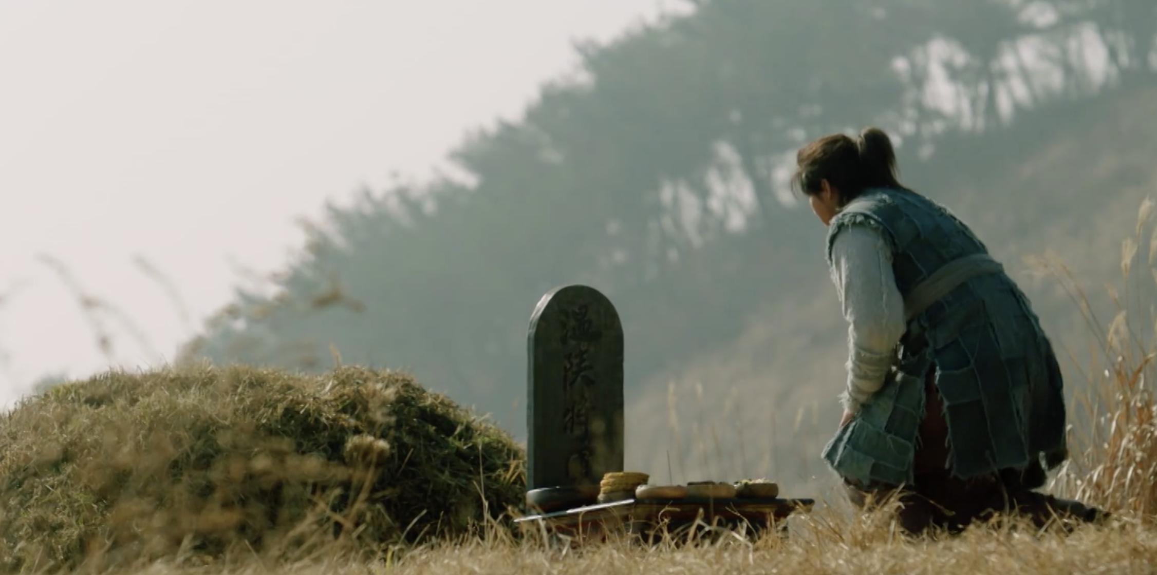 Vừa mới dẫn Kim So Hyun về ra mắt, Ji Soo phát hiện crush là kẻ gián tiếp giết cha ở Sông Đón Trăng Lên? - Ảnh 8.