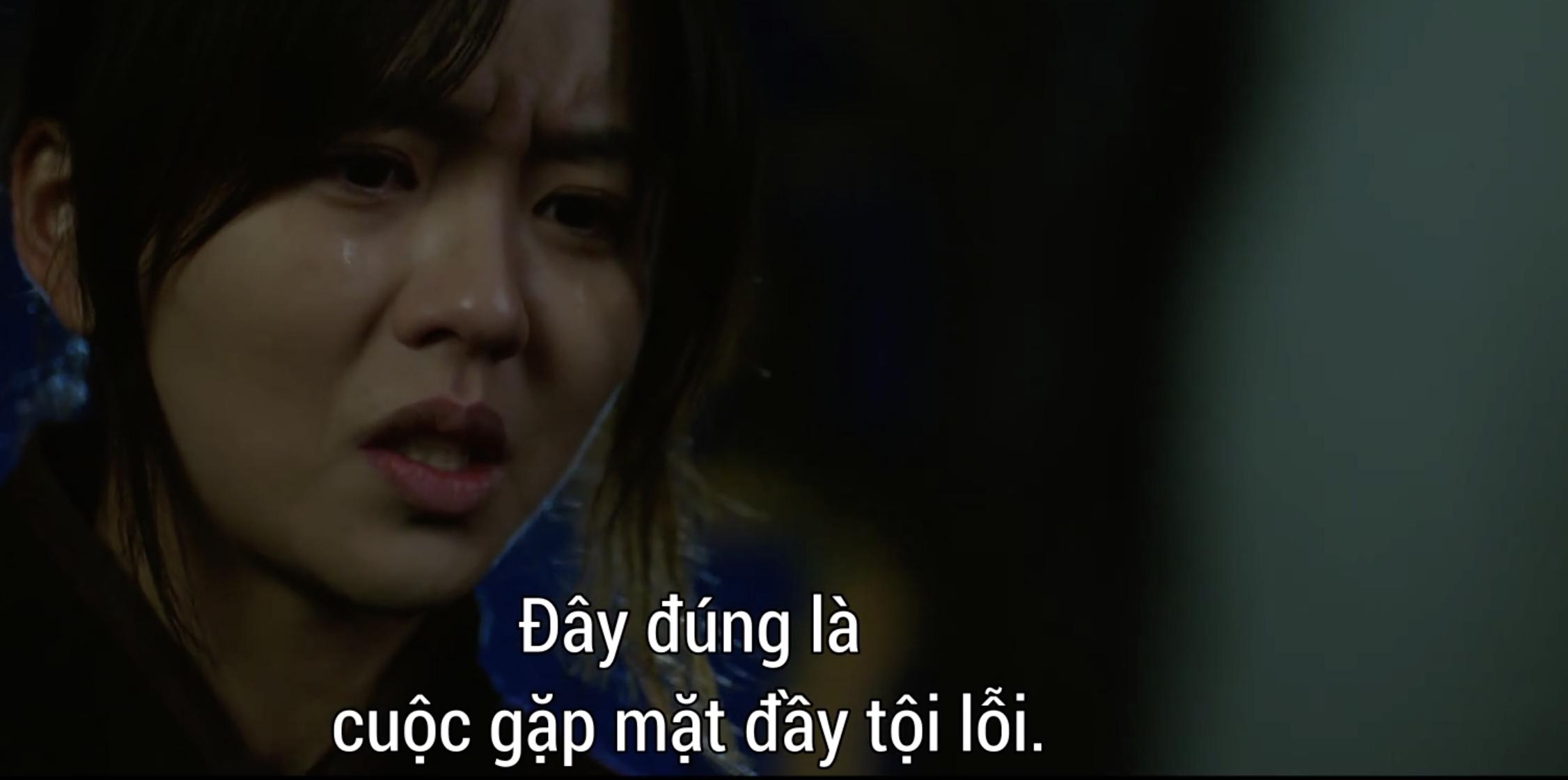 Vừa mới dẫn Kim So Hyun về ra mắt, Ji Soo phát hiện crush là kẻ gián tiếp giết cha ở Sông Đón Trăng Lên? - Ảnh 11.