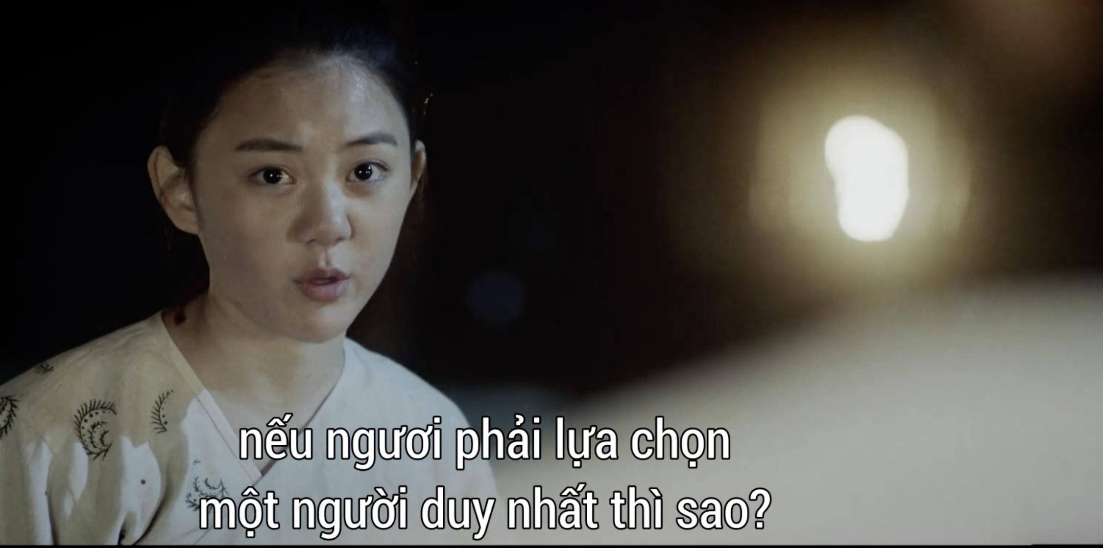 Vừa mới dẫn Kim So Hyun về ra mắt, Ji Soo phát hiện crush là kẻ gián tiếp giết cha ở Sông Đón Trăng Lên? - Ảnh 13.