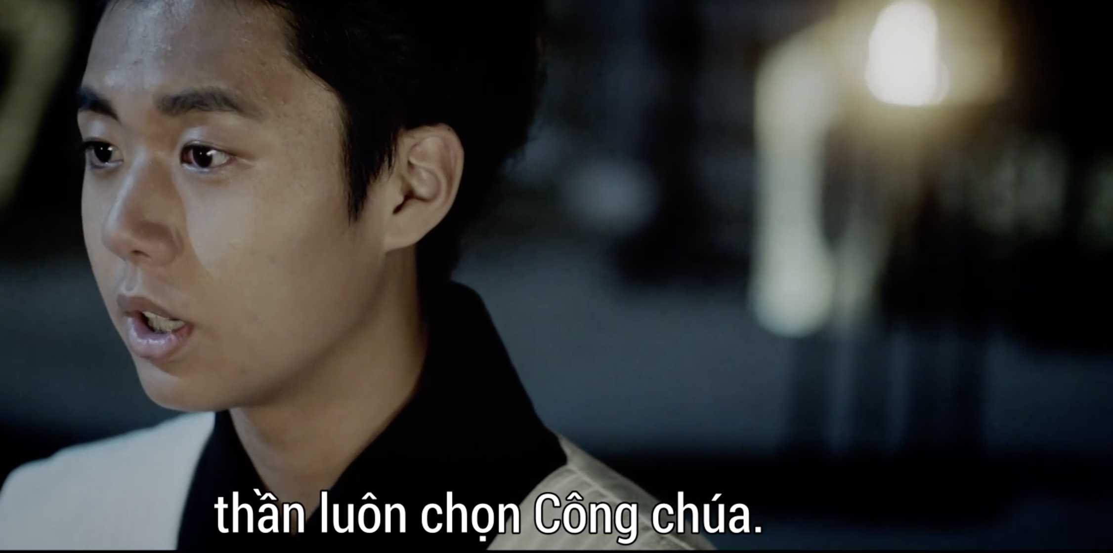 Vừa mới dẫn Kim So Hyun về ra mắt, Ji Soo phát hiện crush là kẻ gián tiếp giết cha ở Sông Đón Trăng Lên? - Ảnh 14.