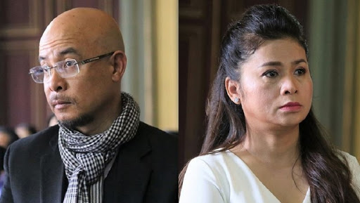 Khi 4 đại gia khét tiếng ly hôn: Minh Nhựa tuyên bố vợ mất tích, ông trùm cà phê Trung Nguyên có câu nói để đời - ảnh 8