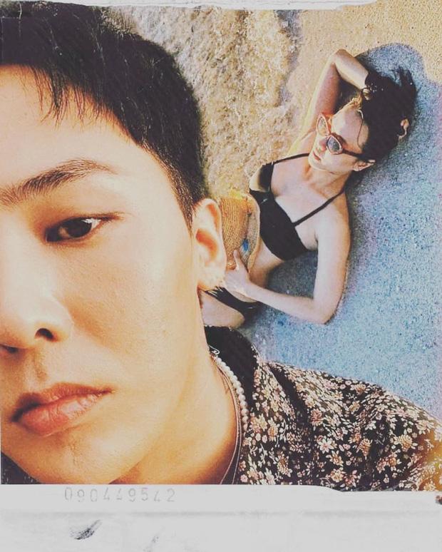 """Sao Vbiz rần rần vì tin G-Dragon (BIGBANG) hẹn hò: Huyền My - Tóc Tiên """"xỉu ngang xỉu dọc"""", Diệu Nhi được gọi tên vì lý do này? - ảnh 4"""