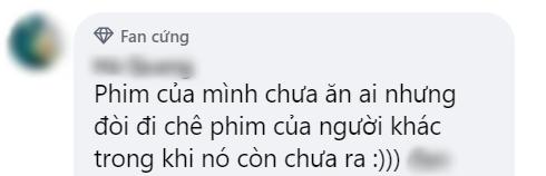 Đạo diễn Trạng Tí lại vạ miệng khiến netizen Việt đòi tẩy chay phim khi cà khịa bom tấn Justice League sắp chiếu - ảnh 3
