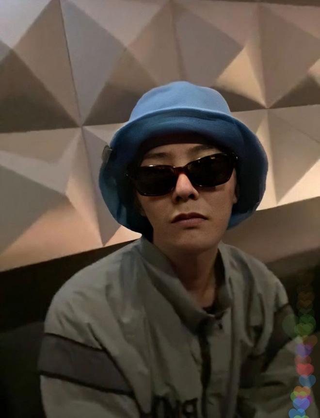 Soi tương tác mới đây nhất của G-Dragon - Jennie: Bên nhau lúc nửa đêm trên livestream, nàng có biểu hiện gây chú ý - ảnh 4