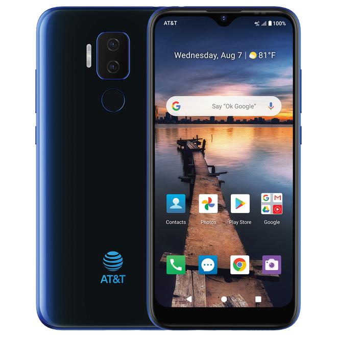 Chi tiết về ba mẫu smartphone Vsmart bán tại Mỹ - ảnh 2
