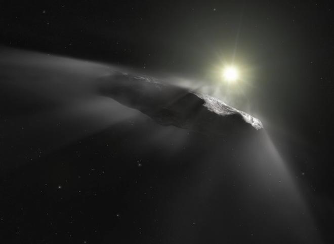 Giáo sư Harvard: Có thể người ngoài hành tinh chưa ghé thăm Trái Đất vì không thấy con người thú vị, hấp dẫn - ảnh 2