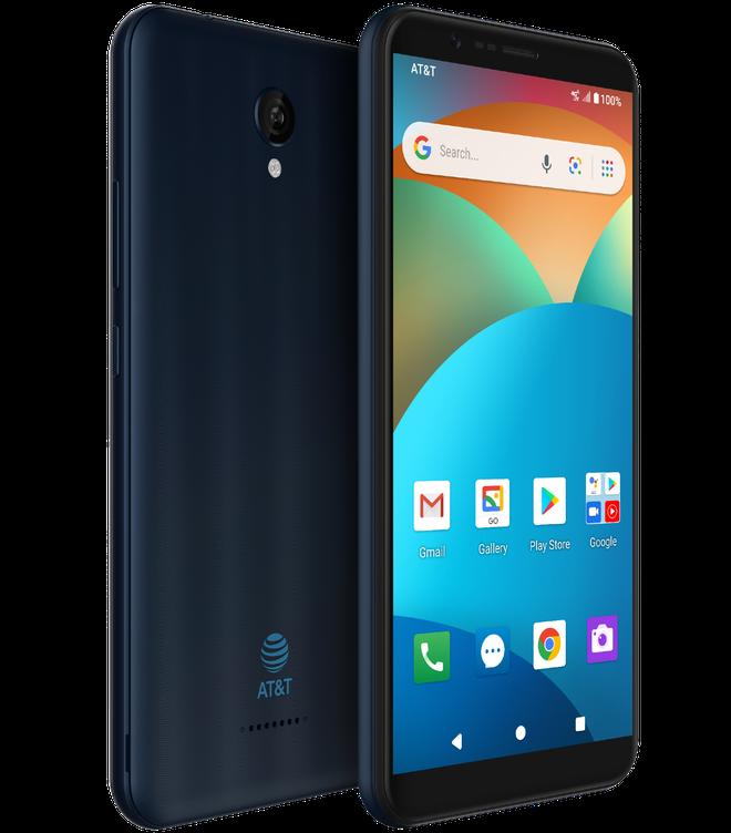Chi tiết về ba mẫu smartphone Vsmart bán tại Mỹ - ảnh 4