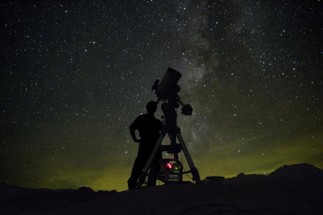 Giáo sư Harvard: Có thể người ngoài hành tinh chưa ghé thăm Trái Đất vì không thấy con người thú vị, hấp dẫn - ảnh 3