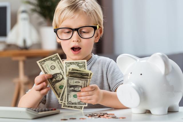 Phỏng vấn 1.200 triệu phú lập nghiệp từ tay trắng về cách dạy con kiếm tiền: Tương lai giàu có bắt đầu từ quan niệm đúng đắn về tiền bạc - ảnh 1