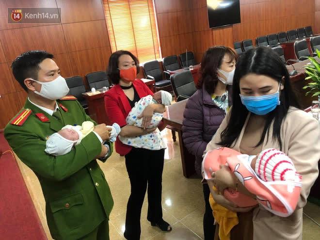 Triệt phá đường dây mua bán trẻ sơ sinh ở nhiều tỉnh thành trên cả nước - ảnh 2