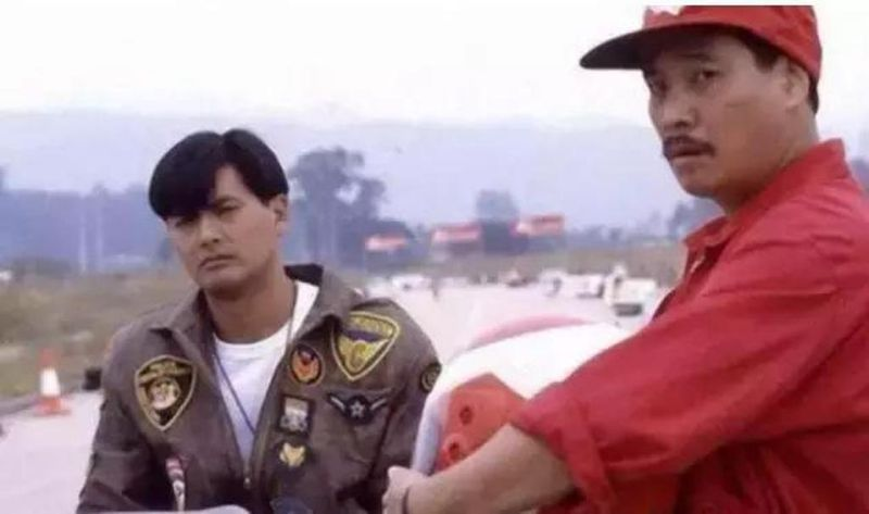 Vua vai phụ Ngô Mạnh Đạt: Bạn diễn tri kỷ của Châu Tinh Trì, 4 thập kỷ mang lại tiếng cười với bao cảnh phim kinh điển - Ảnh 2.