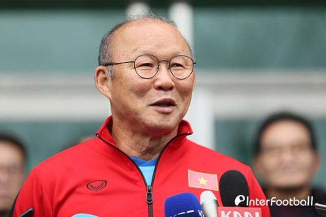 Tại sao HLV Park Hang-seo từ chối rời tuyển Việt Nam về Hàn Quốc làm việc? - ảnh 1