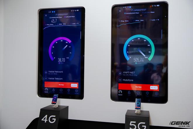 Trải nghiệm 5G trên OPPO Reno 5 5G: Hỗ trợ hạ tầng mạng 5G mới nhất, trang bị vi xử lý mạnh hơn bản 4G, có thêm sạc nhanh SuperVOOC 2.0 65W - ảnh 1