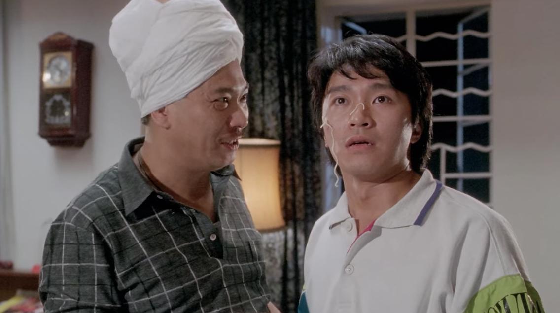 Vua vai phụ Ngô Mạnh Đạt: Bạn diễn tri kỷ của Châu Tinh Trì, 4 thập kỷ mang lại tiếng cười với bao cảnh phim kinh điển - Ảnh 8.