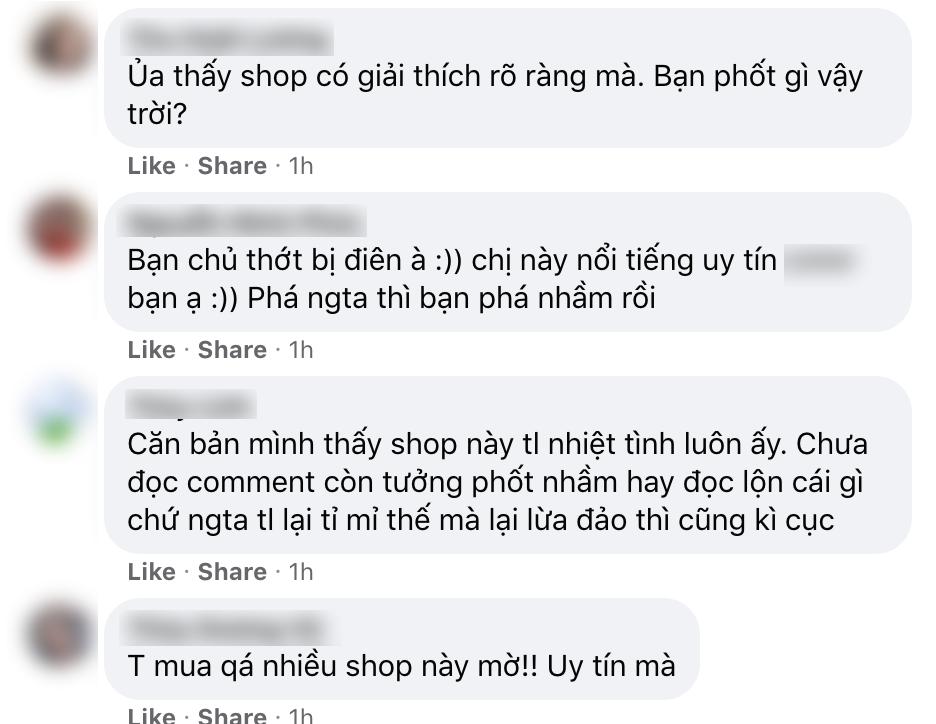 Kỳ công bóc phốt shop mỹ phẩm uy tín bán hàng fake, chủ thớt lại bị netizen ném đá ngược đau điếng - Ảnh 4.