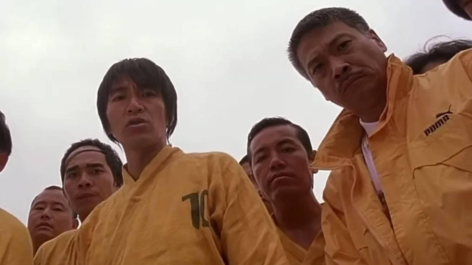 Vua vai phụ Ngô Mạnh Đạt: Bạn diễn tri kỷ của Châu Tinh Trì, 4 thập kỷ mang lại tiếng cười với bao cảnh phim kinh điển - Ảnh 9.