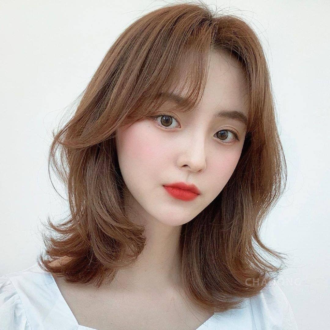 5 Kiểu tóc đẹp chơi Tết 2021, chị em cứ diện là auto sành điệu