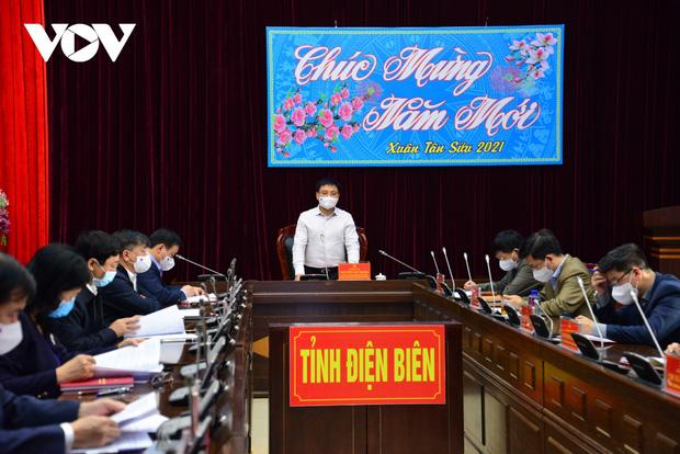 Dịch Covid-19 ngày 5/2: Hai ca dương tính Covid-19 ở Điện Biên là học sinh, sinh viên từ Hà Nội về - Ảnh 1.